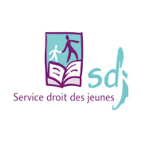 Le Service Droit des Jeunes